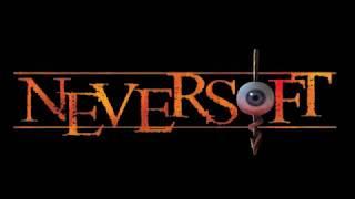 Neversoft Logo - Guitar Hero Van Halen