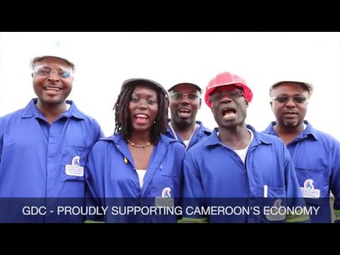 GDC Intergrated Gas Supply Chain, Cameroon