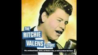 in the memory of ritchie valens may 13 1941 feb 3 1959