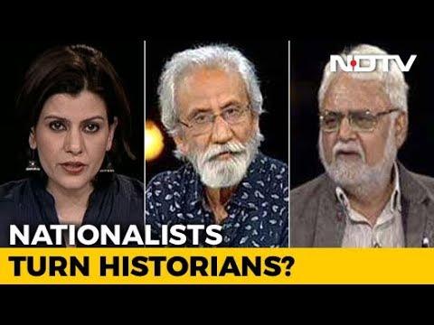 Saffronisation Of History or Correcting Left Bias?