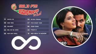 Top 10 Hits Hindi Songs Of The Week - June 3, 2016 (Bollywood Top 10 Songs) Weekly Top Ten