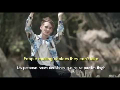 Clean Bandit - Extraordinary ft. Sharna Bass (Lyrics - Sub Español)
