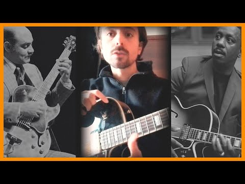 Chitarra Jazz: Cominciare