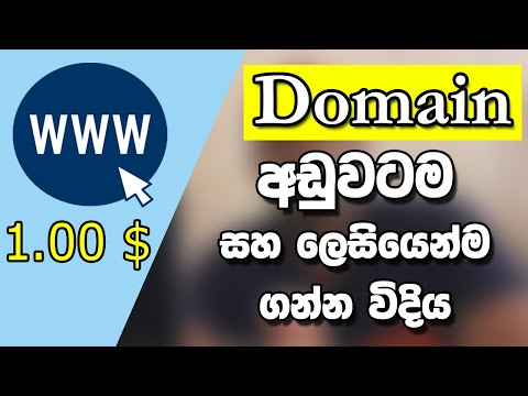 how-to-buy-cheap-domains-sinhala
