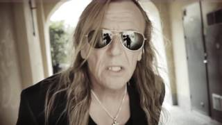 Pretty Maids - Face The World (Official Video)