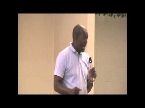 Mike Glenn Speaks
