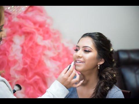 Foto y video Quinceanera Paulina de Sacramento, CA