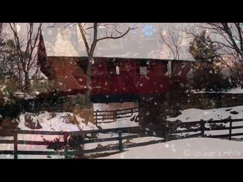 Let It Snow sung by Dean Martin (HD)