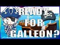 Putting Galleon In Your Team: Summoners War
