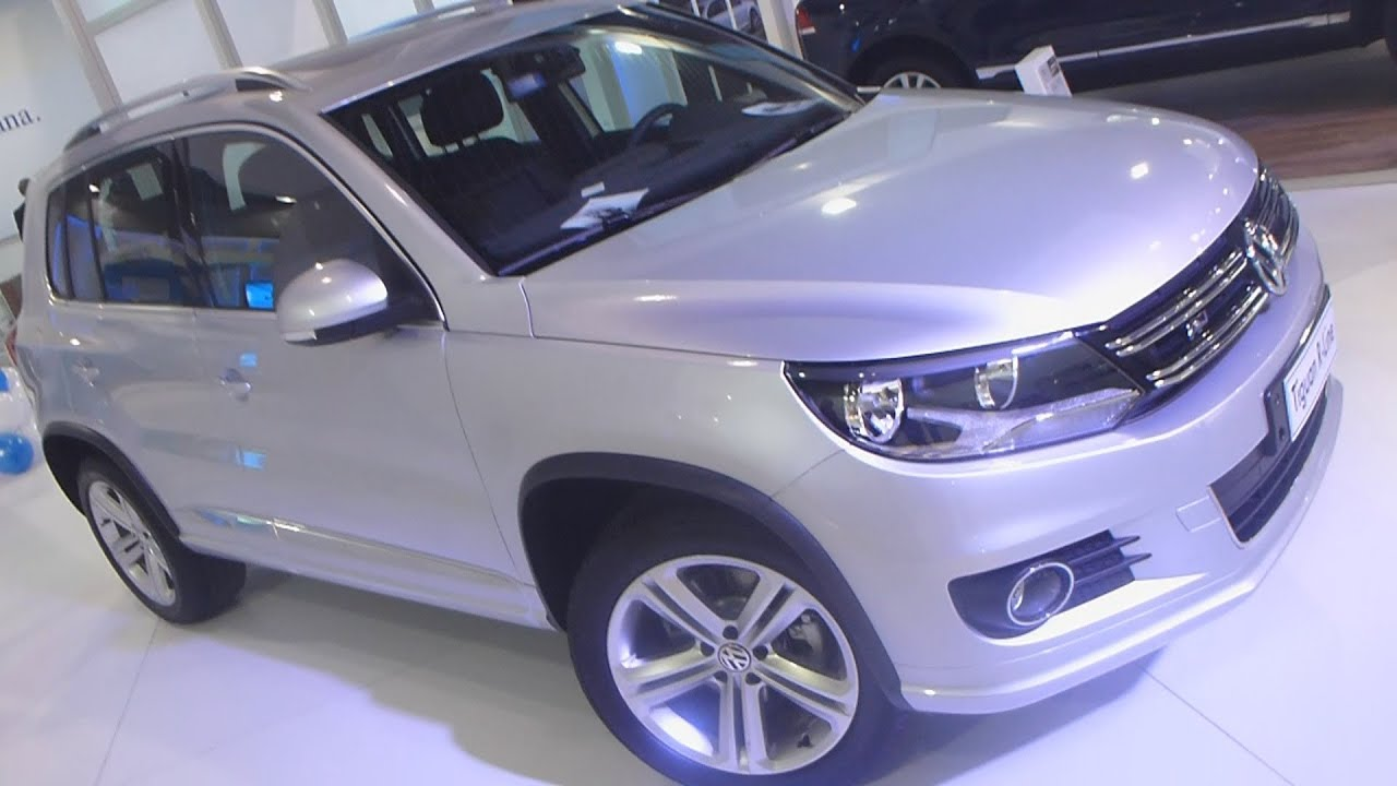 volkswagen tiguan r line 2013 sal n autom vil bogota 2012 full hd youtube. Black Bedroom Furniture Sets. Home Design Ideas