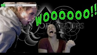 Violent Twitch Beatdown Between Shayna Baszler & Jessamyn Duke is the Best Twitch Fails vid Ever!