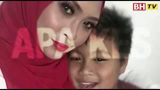 [KAPSUL BHTV] APA KES - Siti Nordiana puas hidup derita