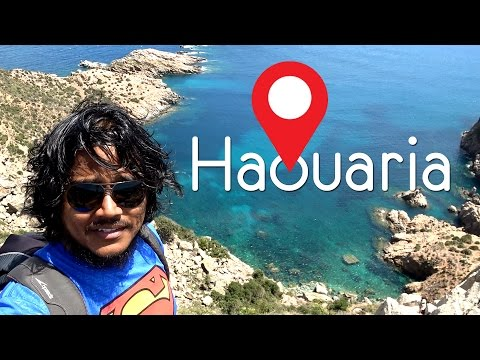 Haouaria   Exploring Tunisia   Cave exploring!