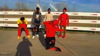 Catch Me Outside How Bout That - (Cash Me Outside How Bow Dah) OFFICIAL DANCE VIDEO