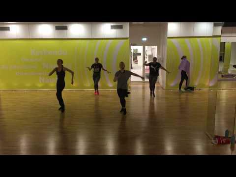 "Mi Casa ""Nana"" - LatinFusion- Dance with Kristi"