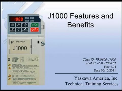 J1000 Features And Benefits YouTube