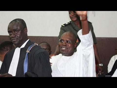 Senegal: appeal to overturn 5 year jail term for ex-Dakar ma