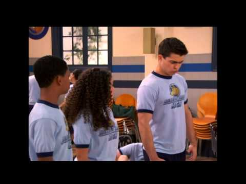 Lab Rats - Scramble the Orbs | Official Disney XD Africa