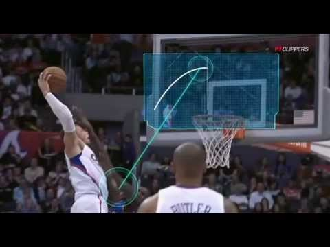 Sport Science: Blake Griffin Dunk Over Kendrick Perkins [ESPN]