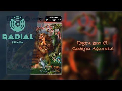 Mägo de Oz - Hasta que el cuerpo aguante (Audio Oficial)