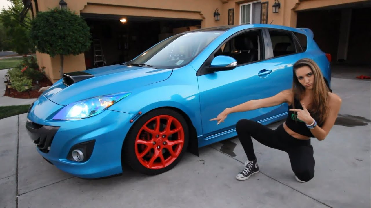 How To Be A Ricer - YouTube
