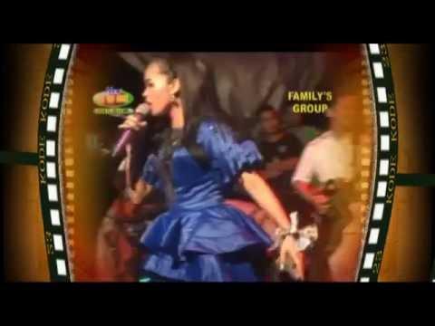 Kandas - Yusnia Zebro Feat H.Rosad Irama