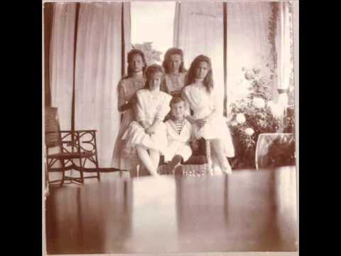 Царская Семья...Мои Ангелы Хранители...