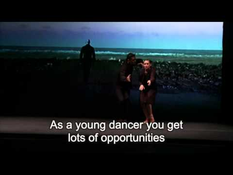 Netherlands Dance Theater in Melbourne and more (Dutch TV S04E13)