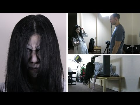 Filming The Ring (Behind the Scenes) ~ Tell Me Your Fable