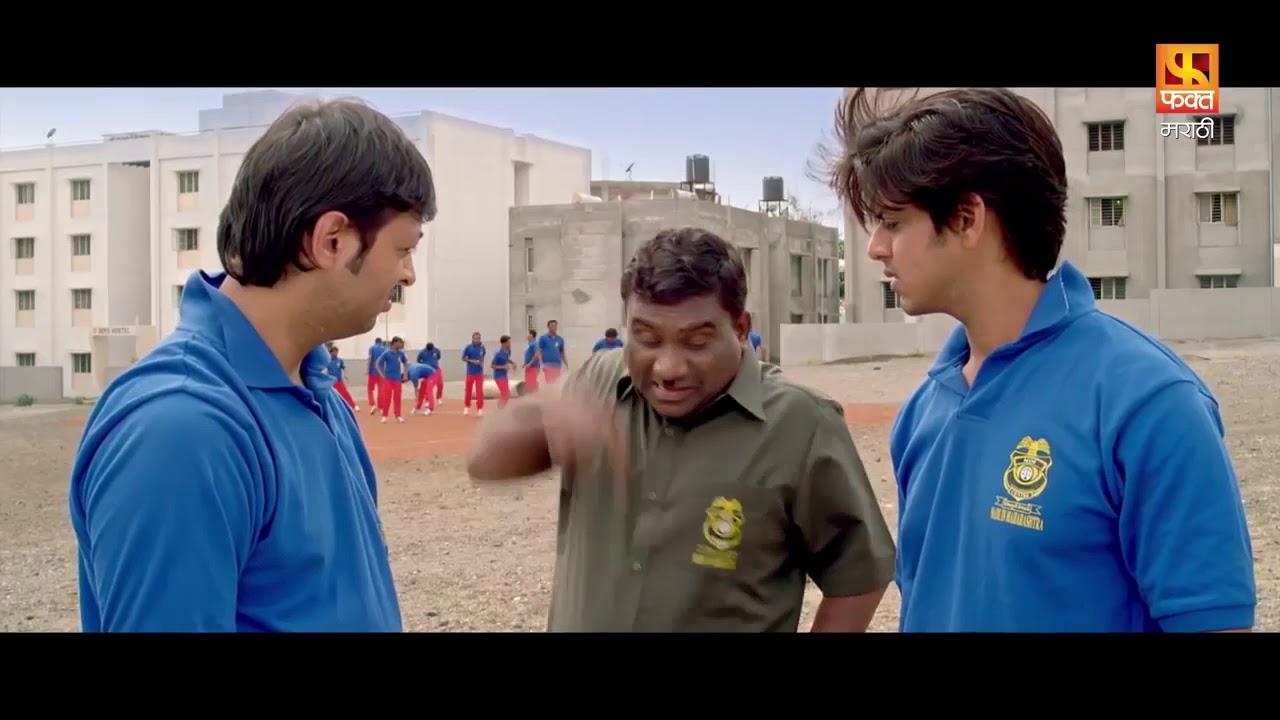 Download Made In Maharashtra | Arun Nalavade & Bhau Kadam | Marathi Full Movie Part 3