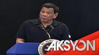 PCIJ report sa yaman ng mga Duterte