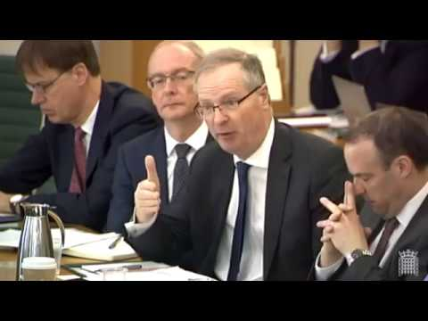Brexit: Jeremy Lefroy  Questions David Davis 15 Mar 2017