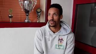 46ers-TV: Teamvorstellung easyCredit BBL-Saison 2017/18 - #25 Mauricio Marin