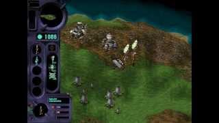 DOS Game: Genewars