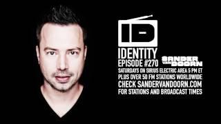 Sander van Doorn – Identity #270