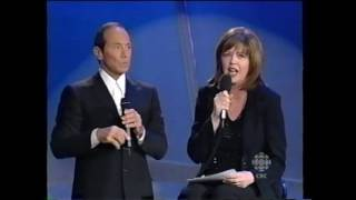 Paul Anka 'RSVP'--- It doesn't matter anymore + Closing doors