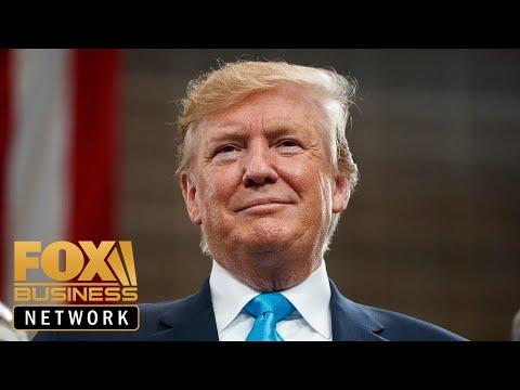 Trump economy may hurt Democrats in 2020
