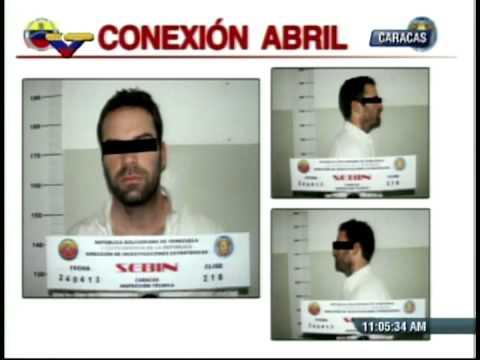 Ministro Rodríguez Torres muestra videos confiscados a Operación Soberanía preparando guarimbas