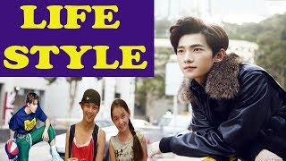Lei Wu Lifestyle,Networth,Biography,Family,Girlfriend,Salary,Favourite,House,Cars,Pets,2018.