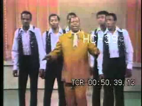 The Temptations - If I Didn't Care