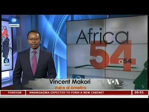 Nigeria Works To Stop Brain |Africa 54|