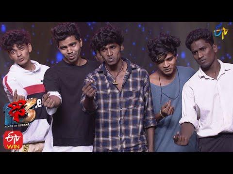 Download Manikanta Performance   Dhee 13   Kings vs Queens   21st July 2021   ETV Telugu