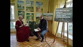 Kybartų Kultūros Centras. Laidų Ciklo PERKROVA VI-oji Dalis