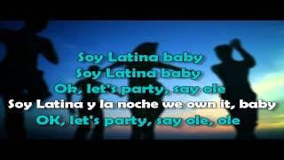 INNA Cola Song feat J Balvin Lyrics (subtitulado)