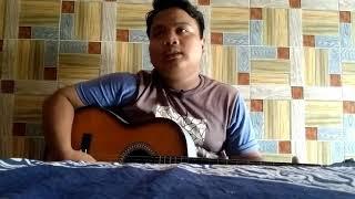 Terkesima cover akustik~(rhoma irama) By konten Bebas