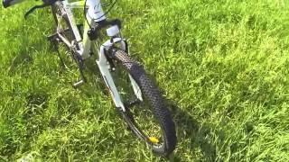 Велосипед OPTIMA THOR, видео, обзор, характеристики, отзывы, купить, цена(, 2015-05-20T15:01:28.000Z)