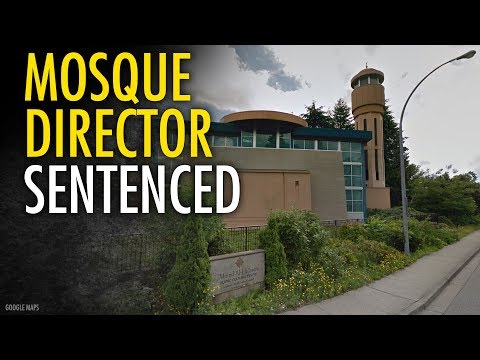 BC imam gets 3.5 years for sexual assault in mosque