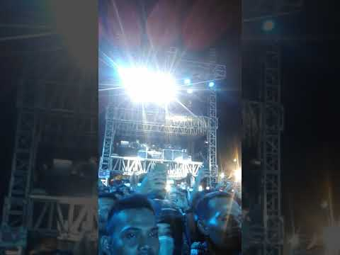 Dangdut Vaganza Tour serang Zaskia Gotik Feat Via Vallen Tarik Selimut Selingkuh