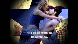 Good Morning Beautiful (Lyrics)