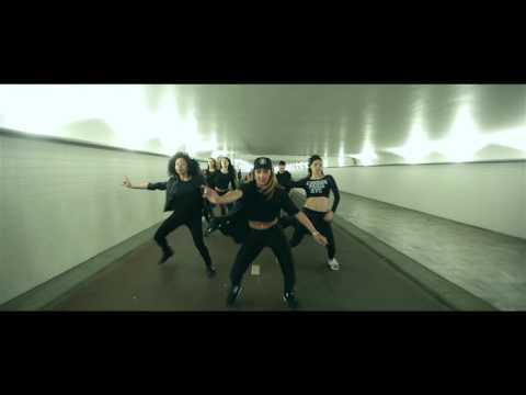 Beyonce - Upgrade You | Revelino Marciano Choreography | HRN Movie